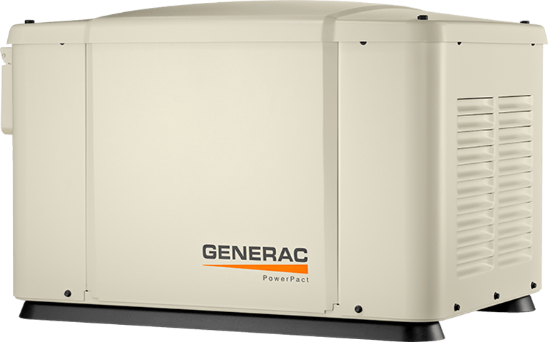 Our Generac Generators Benjamin Franklin Electric